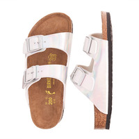 crewcuts Girls Birkenstock Arizona Sandals
