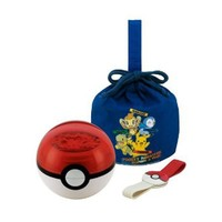 Pokemon Pokeball Bento Box | GeekStuff4U: From Japan to your Doorstep