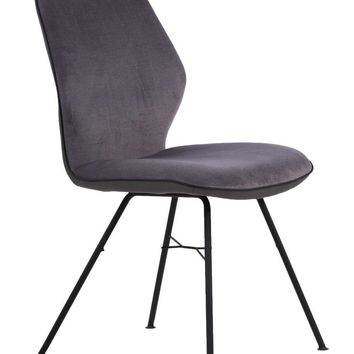 Zenith Dining Chair-Set Of Two