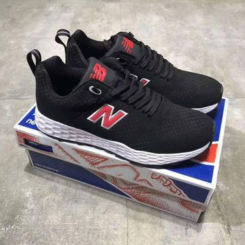 ONETOW new balance mfltbntd fashion all match unisex sport casual n words sneakers couple running shoes