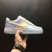Nike Air Force 1 Easter 05 Size 11 OG Atmos Stash Clot B Sneaker