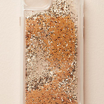 Casetify Glitterbug iPhone 6/7 Case