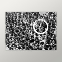 August Landmesser Be More Like This Guy Prints
