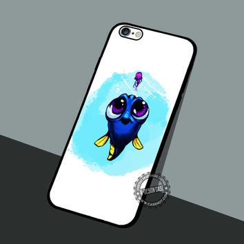 Dory Gives Me Life - iPhone 7 6 5 SE Cases & Covers