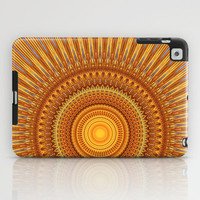 Sunny Boy iPad Case by Lyle Hatch | Society6