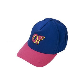 Odd Future Official Store | OF DONUT HAT