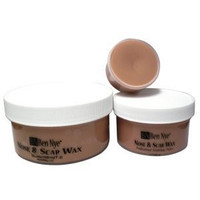 Ben Nye Nose and scar Wax Professional Modeling Putty 8 oz jar