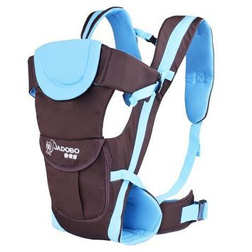 Baby Hipseat For Newborn And Prevent O-type Legs 6 In 1 Carry Style Loading Bear 15kg Baby Carriers Infant Sling Baby Wasit Tool