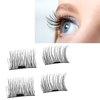 Reusable Magnetic Eye Lashes