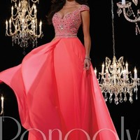 Panoply 14613 at Prom Dress Shop