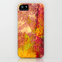 Summer Time iPhone & iPod Case by Stephen Linhart