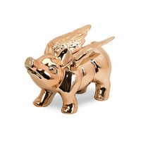 Pigs Fly Coin Bank