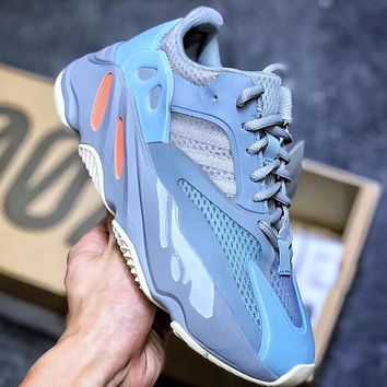 Trendsetter Adidas Yeezy 700 Women Men Fashion Casual Sneakers Sport Shoes