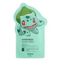 Pokemon Isanghessi Mask Sheet (Pore) 1pc