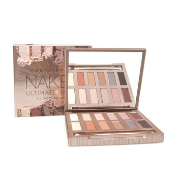 Naked Ultimate Basics 12 colour Naked5