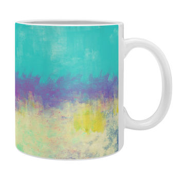 Allyson Johnson Celebration Coffee Mug