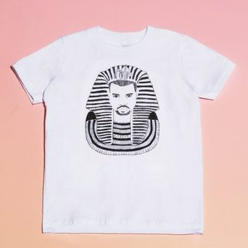 Deer Dana Kanye Kids Tee - WOMEN - JUST IN - Deer Dana - OPENING CEREMONY