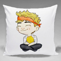 5sos 5 seconds of summer Ashton Irwin  - Square and Regtagular Pillow Case One Side/Two Side.