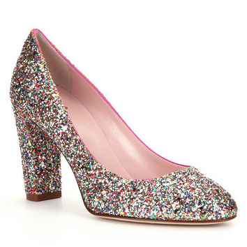 kate spade new york Dani Too Pumps | from Dillard\u0026#39;s | The Style