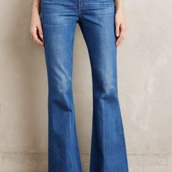 Citizens of Humanity Cherie Flare Jeans in Frampton Size: