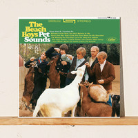 The Beach Boys - Pet Sounds LP - Urban Outfitters