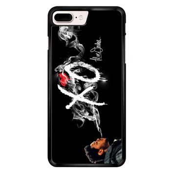 The Weeknd iPhone 7 Plus Case