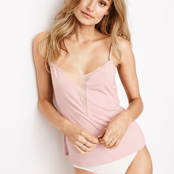 Supersoft Sleep Cami - Body by Victoria - Victoria's Secret