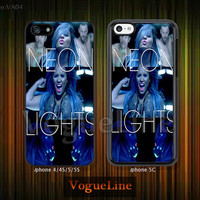 iPhone 5 case iPhone 5c case iPhone 5s case iPhone 4 case iPhone 4s case, Phone covers, Skins, demi lovato--VA04