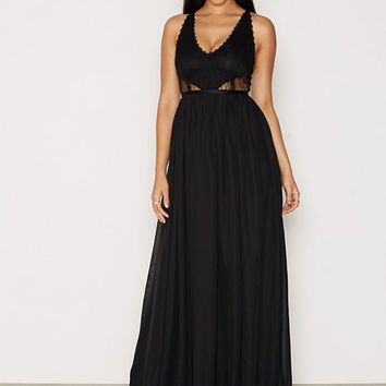 Sexy Lingerie Gown, NLY Eve