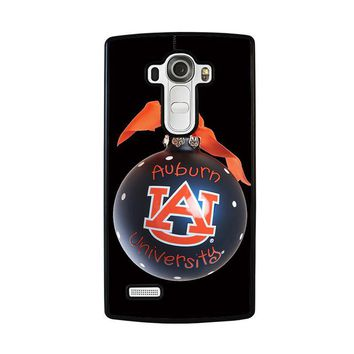 AUBURN UNIVERSITY WAR EAGLE LG G4 Case Cover