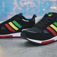 Adidas Originals Zx750 Leather Running Shoe V20866 | Best Deal Online