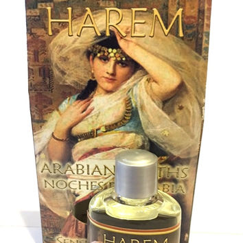 Arabian Nights Harem Sweet Rose Pleasure Essential Fragrance Oils