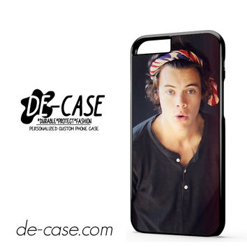 One Direction Harry Styles Bandana For Iphone 6 Iphone 6S Iphone 6 Plus Iphone 6S Plus Case Phone Case Gift Present