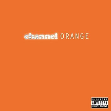 Frank Ocean - Channel Orange [Explicit]