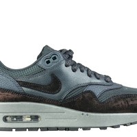 Nike Women's Air Max 1 Premium Anthracite Metallic Hermatite