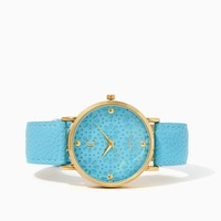 Zoe Floral Watch | Fashion Jewelry | charming charlie
