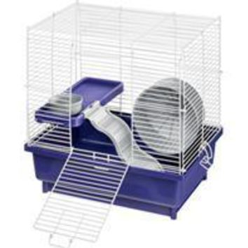 Super Pet- Container - My First Home Hamster 2-story Cage