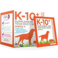 K-10+ Supplement Omega Water Additive