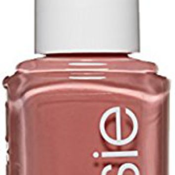 essie nail polish, eternal optimist, rose pink nail polish, 0.46 fl. oz.