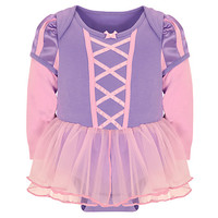 Rapunzel Disney Cuddly Bodysuit Collection | Disney Store