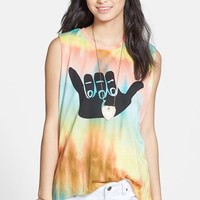 ANM 'Hang Loose' Muscle Tank (Juniors)