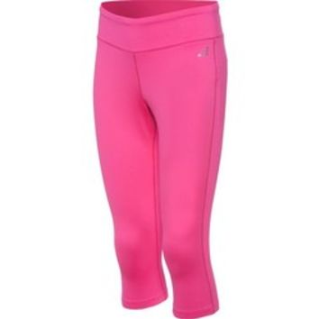 Academy - BCG™ Women's Training Fitted Capri Pant
