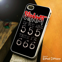 Slipknot Icon iPhone 4 5 5c 6 Plus Case, Samsung Galaxy S3 S4 S5 Note 3 4 Case, iPod 4 5 Case, HtC One M7 M8 and Nexus Case
