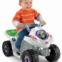 Power Wheels Disney Pixar Toy Story Lil Quad