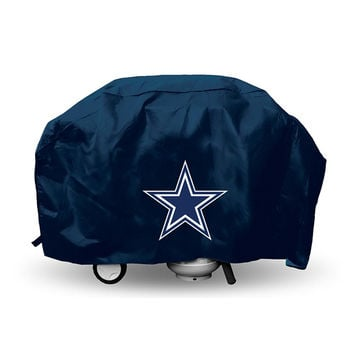 Dallas Cowboys NFL Deluxe Barbeque Grill Cover