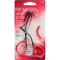 Revlon 11100 Cushion Grip Lash Curler, 1.0 CT - Walmart.com