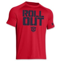 Men's Under Armour T4 Roll Out T-Shirt