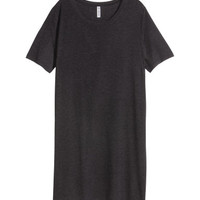 H&M T-shirt Dress $14.99
