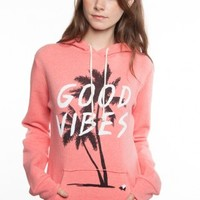 Glamour Kills Clothing - Girls Holiday Forever Pullover Hoodie