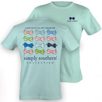 Simply Southern: Bow Choices Mint